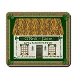 O'Neill Irish Cottage Mousepad