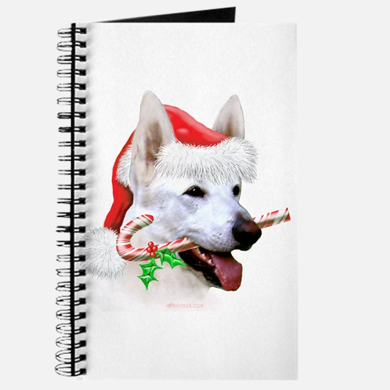 White Shep Journal