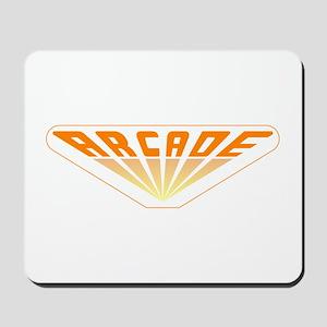 Arcade Mousepad