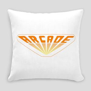 Arcade Everyday Pillow