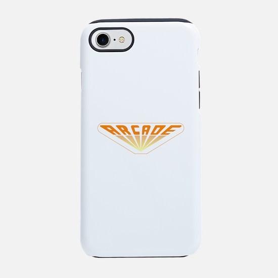 Arcade iPhone 7 Tough Case