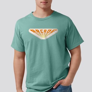 Arcade Mens Comfort Colors Shirt