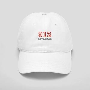 Area Code 912 Hats