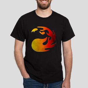 FireBall Dark T-Shirt