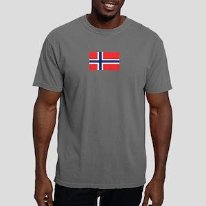 militarycap_norway Mens Comfort Colors Shirt