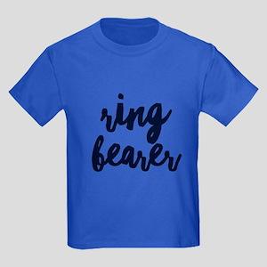 Wedding Party- Ring Bearer T-Shirt
