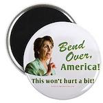 Bend Over (anti-Pelosi) Magnet