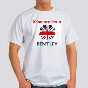 Bentley Family Ash Grey T-Shirt