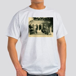 Source des Celestins, Vichy France Vintage T-Shirt