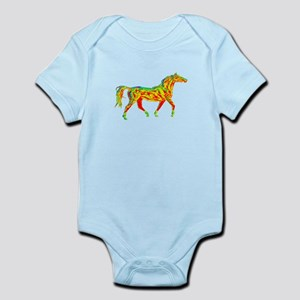 TROT SCALE Body Suit