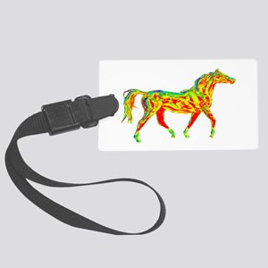 TROT SCALE Luggage Tag
