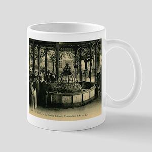 La Source, Vichy, France Vintage Mug