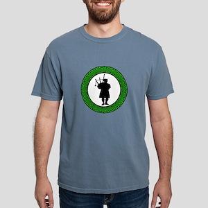 THE PIPER SOUNDS Mens Comfort Colors Shirt