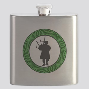 THE PIPER SOUNDS Flask