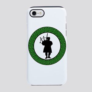THE PIPER SOUNDS iPhone 7 Tough Case