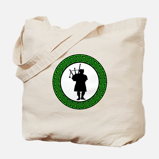 THE PIPER SOUNDS Tote Bag