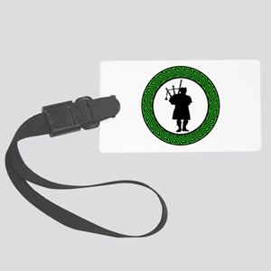 THE PIPER SOUNDS Luggage Tag