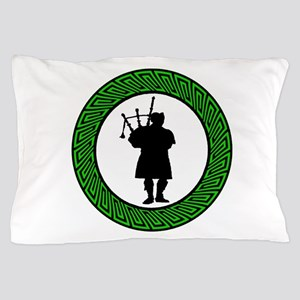 THE PIPER SOUNDS Pillow Case