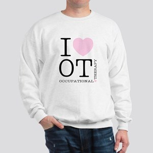 I Heart OT - Sweatshirt
