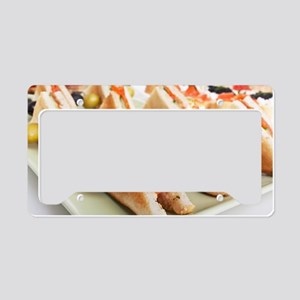 34027040 License Plate Holder