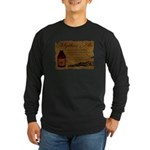 Olde Mythos Ale Long Sleeve Dark T-Shirt