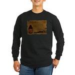 Olde Mythos Ale Long Sleeve Dark T-Shirt