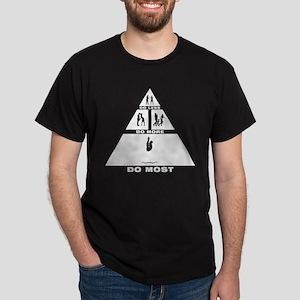 Diving Dark T-Shirt