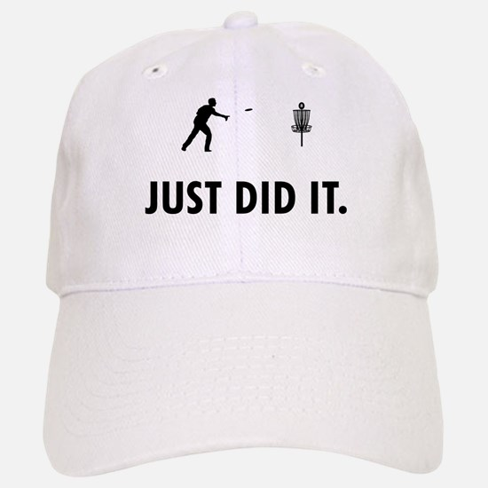 Disc Golf Baseball Baseball Cap