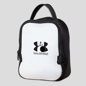 Full Armour Neoprene Lunch Bag