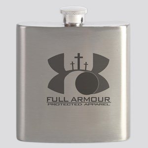 Full Armour Flask
