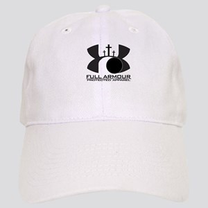 Full Armour Baseball Cap