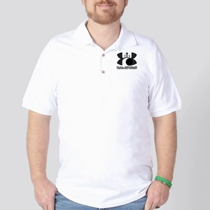 Full Armour Golf Shirt