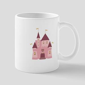Castle Flags Mug