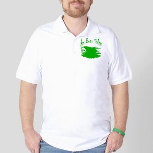 An Bean Sidhe / The Banshee Golf Shirt
