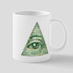 ALL Seeing EYE X Mug