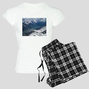 Chamonix Valley View Pajamas