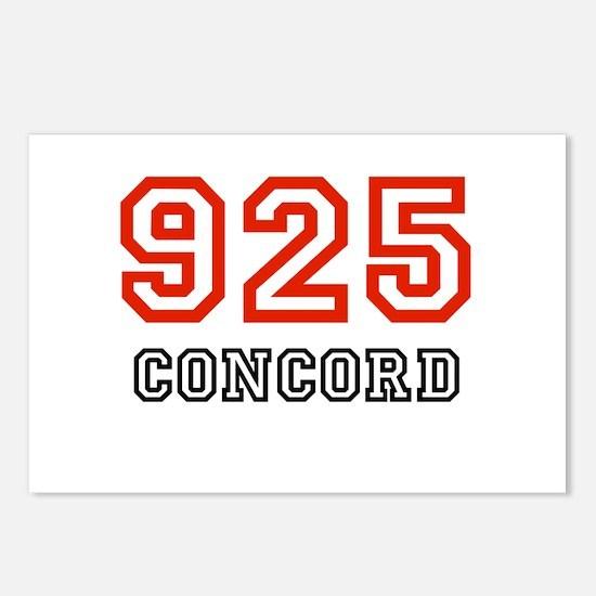 Area Code Postcards Area Code Post Card Design Template - Area code 925