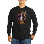 Mother of God Long Sleeve Dark T-Shirt