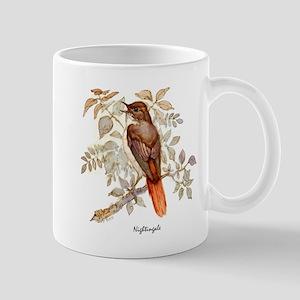 Nightingale Peter Bere Design Mug