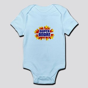 Andre the Super Hero Body Suit