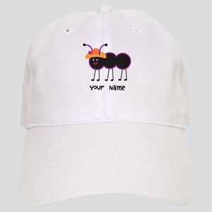 Personalized Ant Cap
