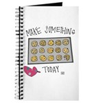 Make Something Today Journal