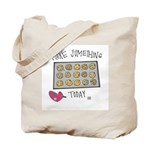 Make Something Today Tote Bag