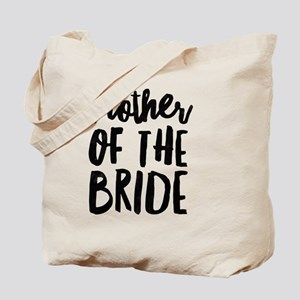Wedding Party- Mother of the Bride Tote Bag