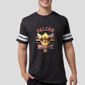 Falcon University Mens Football Shirt