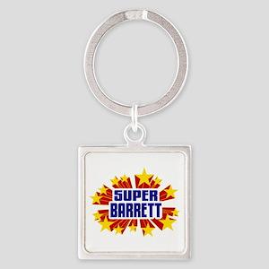 Barrett the Super Hero Keychains