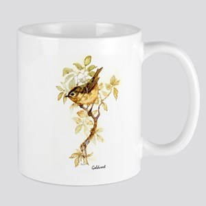 Goldcrest Peter Bere Design Mug