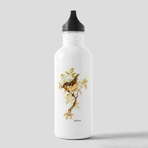 Goldcrest Peter Bere Design Water Bottle