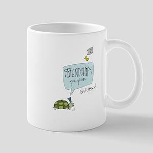 Enrich Your Life Mug