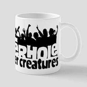 Bleacher Creatures Mug